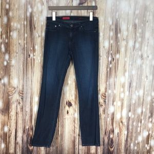 AG Adriano Willow Denim Jeans 28